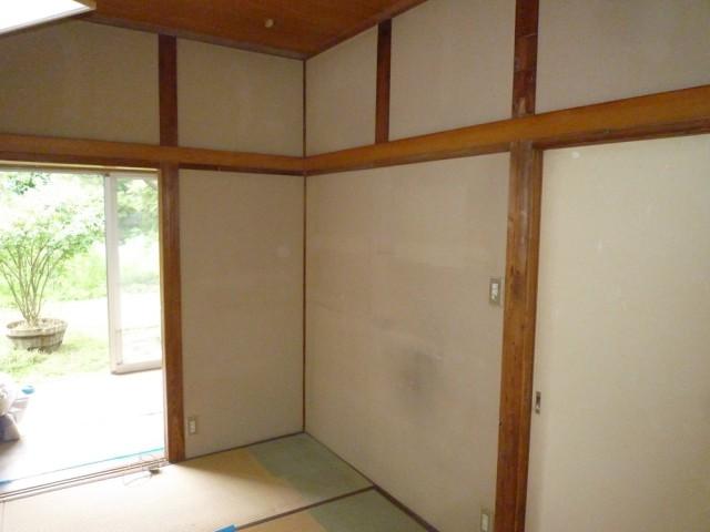 耐震改修㈪S邸㈰ 和室